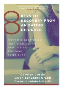 Recovery for eating disorder