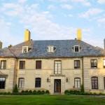 Irvington Main House