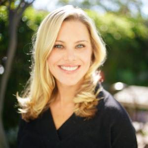 Mary Andreasen _ California