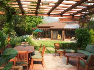 residential program in Malibu