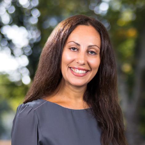 Liz Rozovsky, LMSW