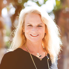 Founder Carolyn Costin