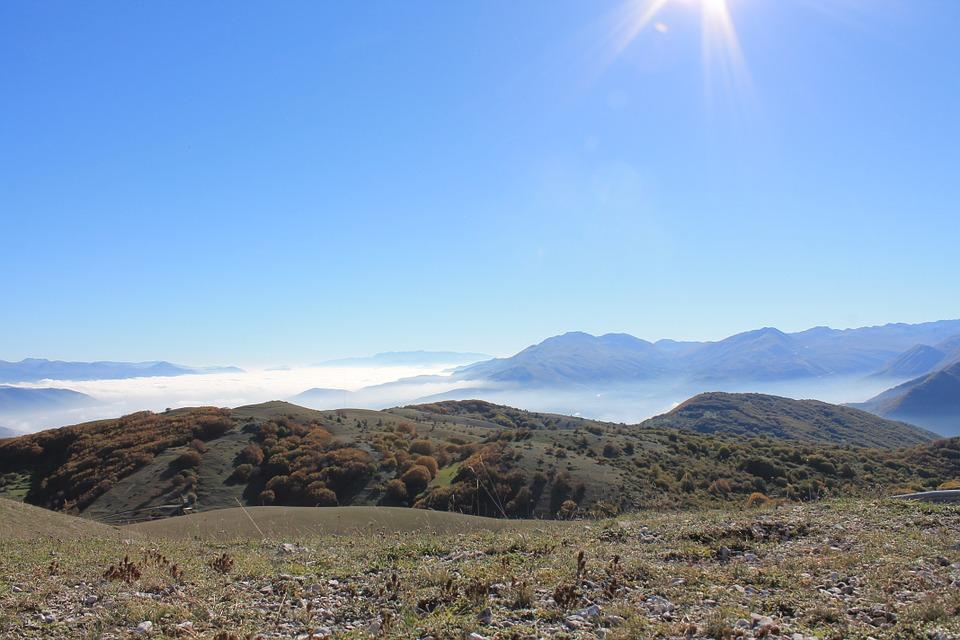mountain | Monte Nido