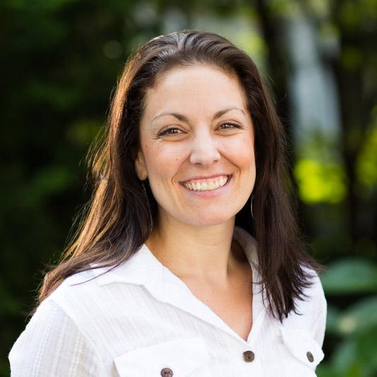 Jennifer Phillion Nurse Manager