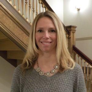 Michelle Felton
