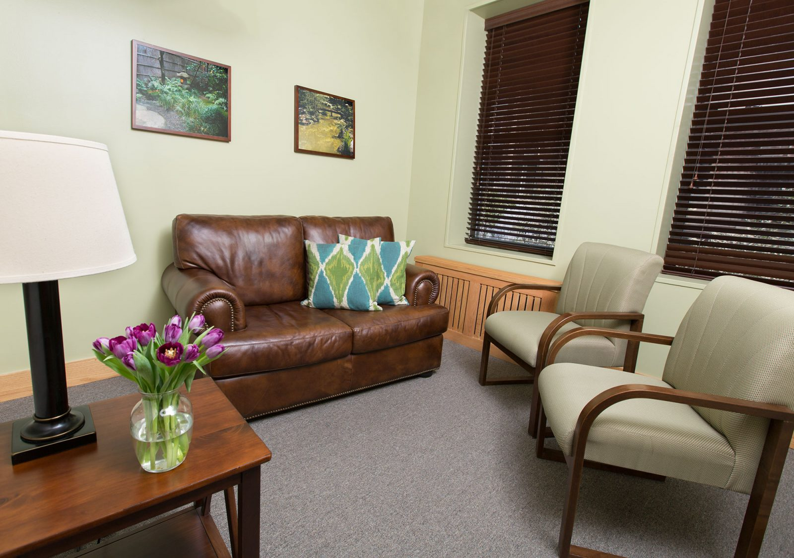 Therapy Rooms