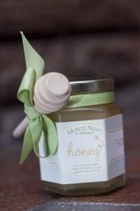 Honey   Monte nido
