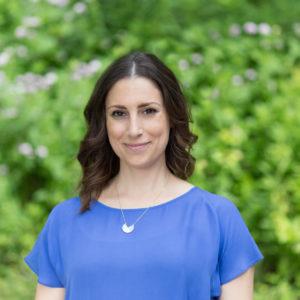Kristen Roscioli
