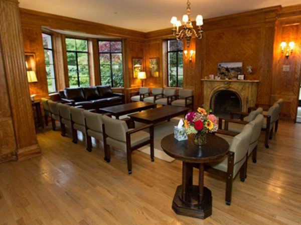 residential eating disorder facilities