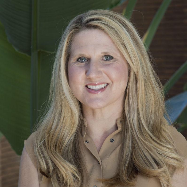 Kelly Souza, MA