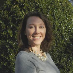 Amanda Barry