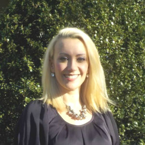 Taryn Cagnina