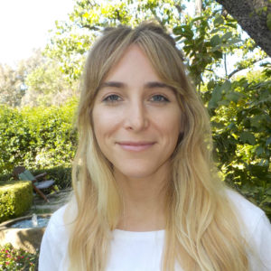 Jessica Kauffmann