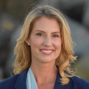 Medical Director Lauren Ozbolt