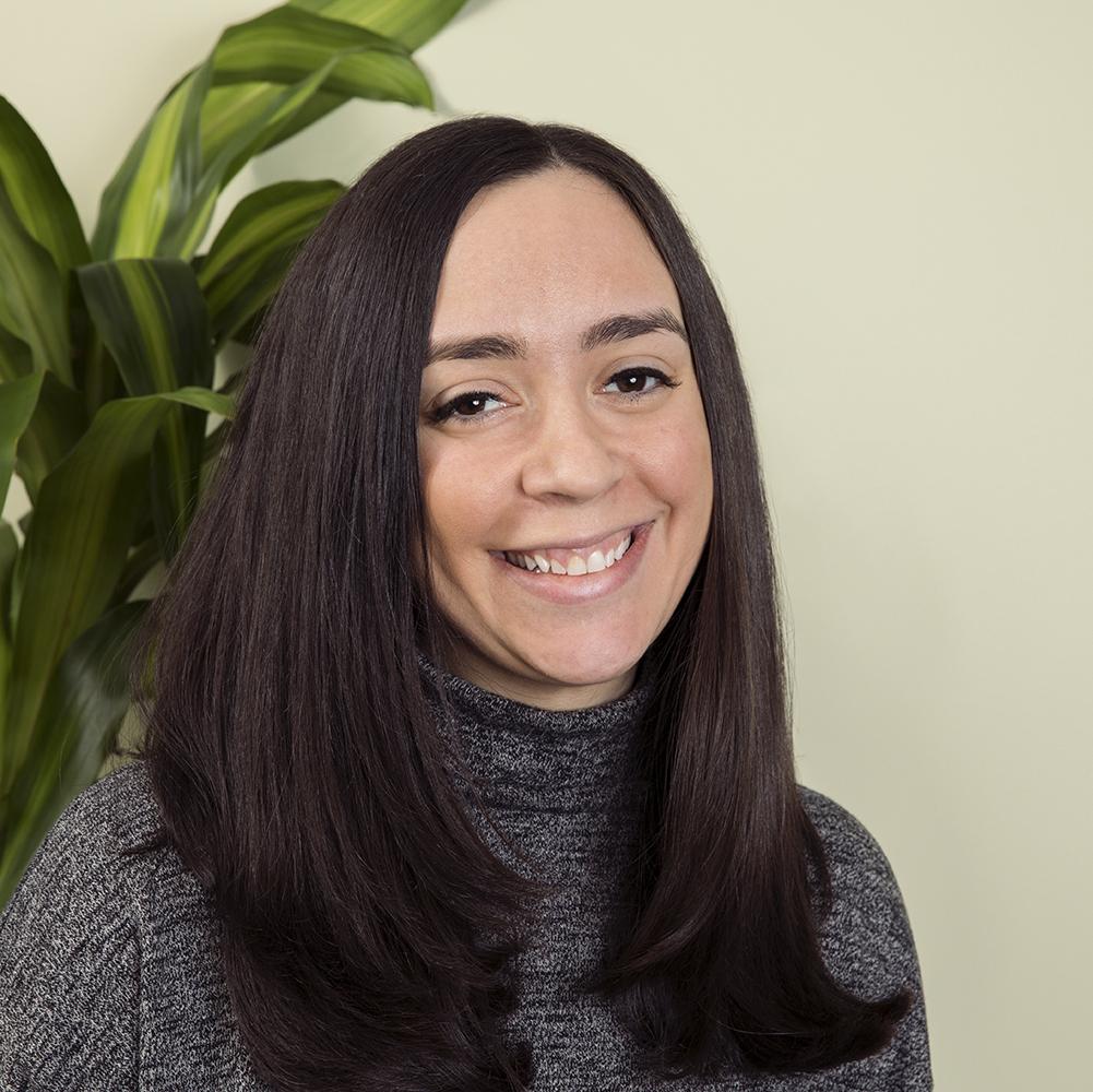 Pam Polizzi, LCSW
