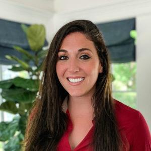 Amanda Marcus