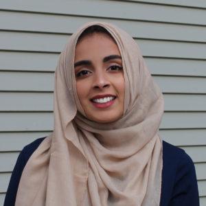 Umamah Fatima