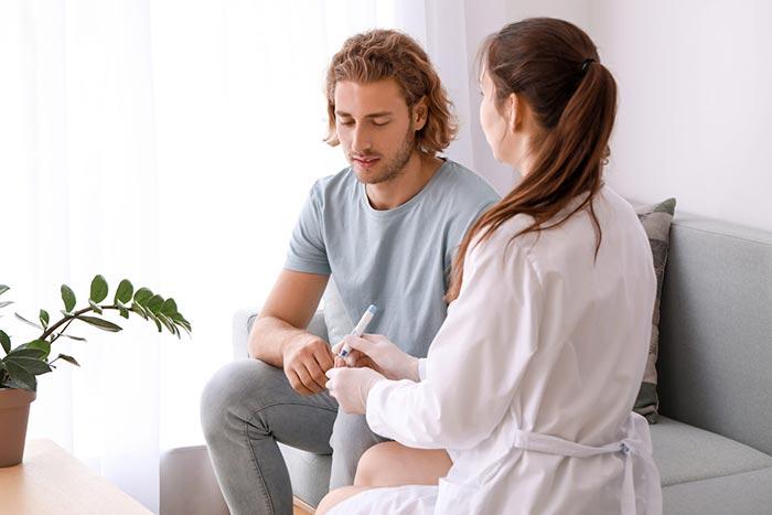 medical & nursing oversight