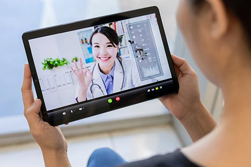 intensive outpatient telehealth